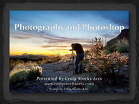 Craig Stocks Arts Guide to Basic Photography